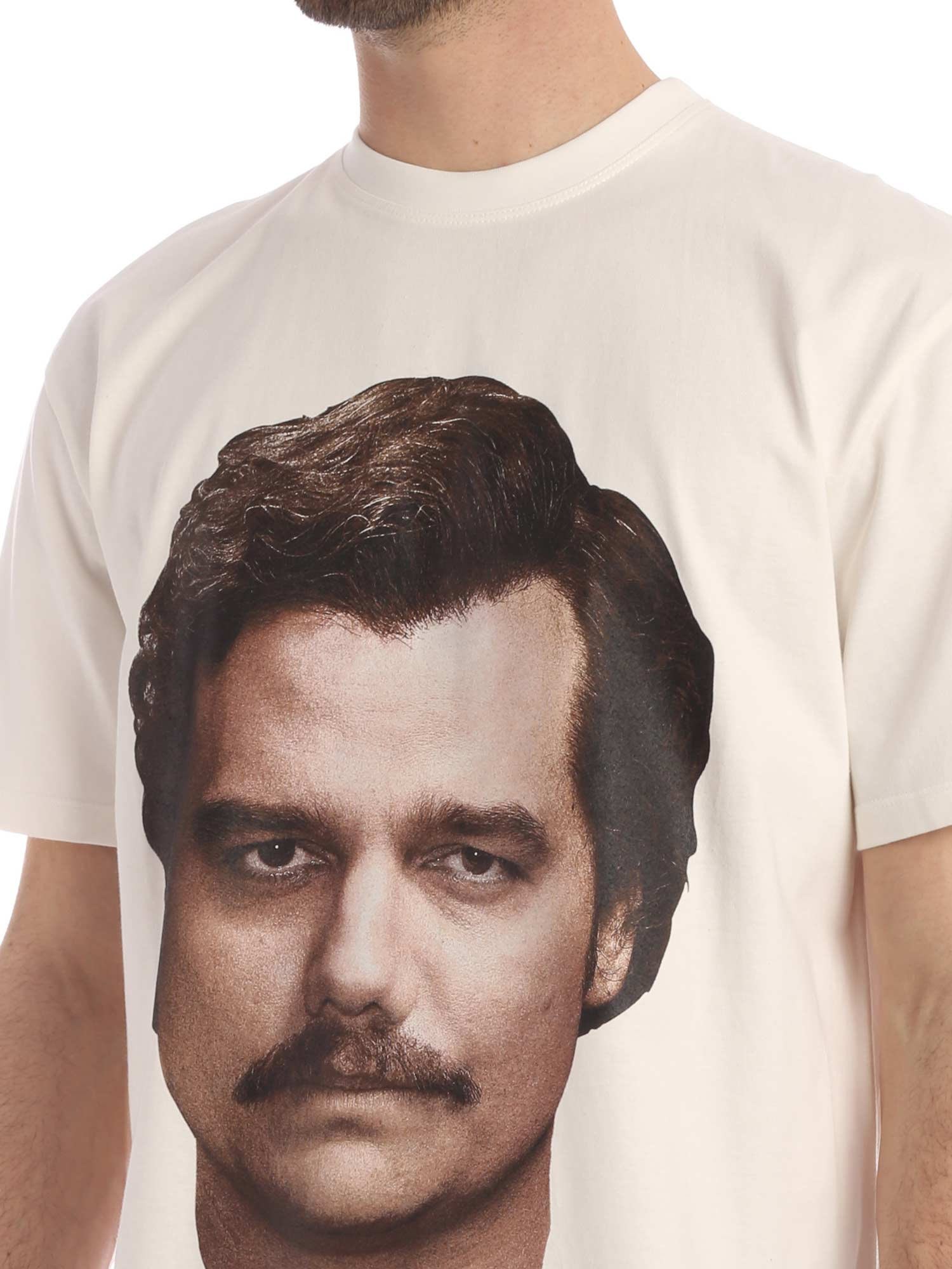 Picture of Ih Nom Uh Nit   T-Shirt Pablo Archive