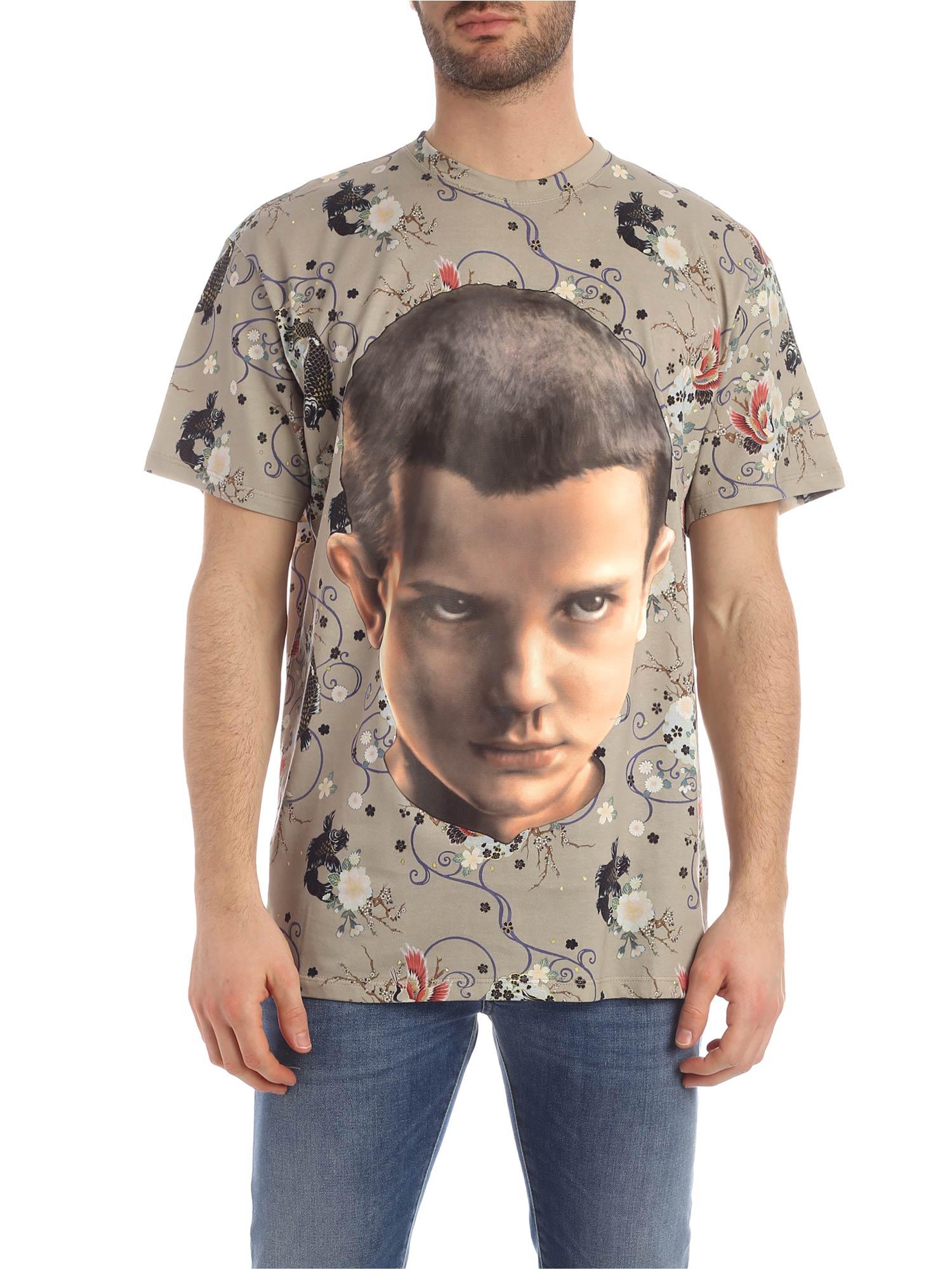 Immagine di Ih Nom Uh Nit | T-Shirt Future Archive All Over Print