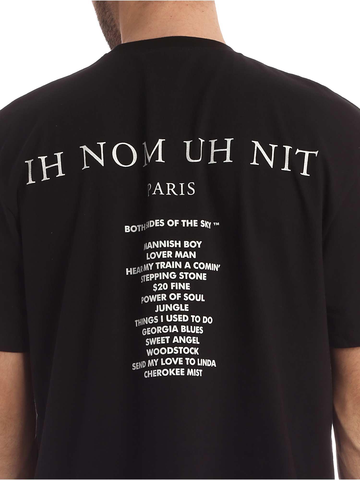 Immagine di Ih Nom Uh Nit | T-Shirt Hendrix Sky