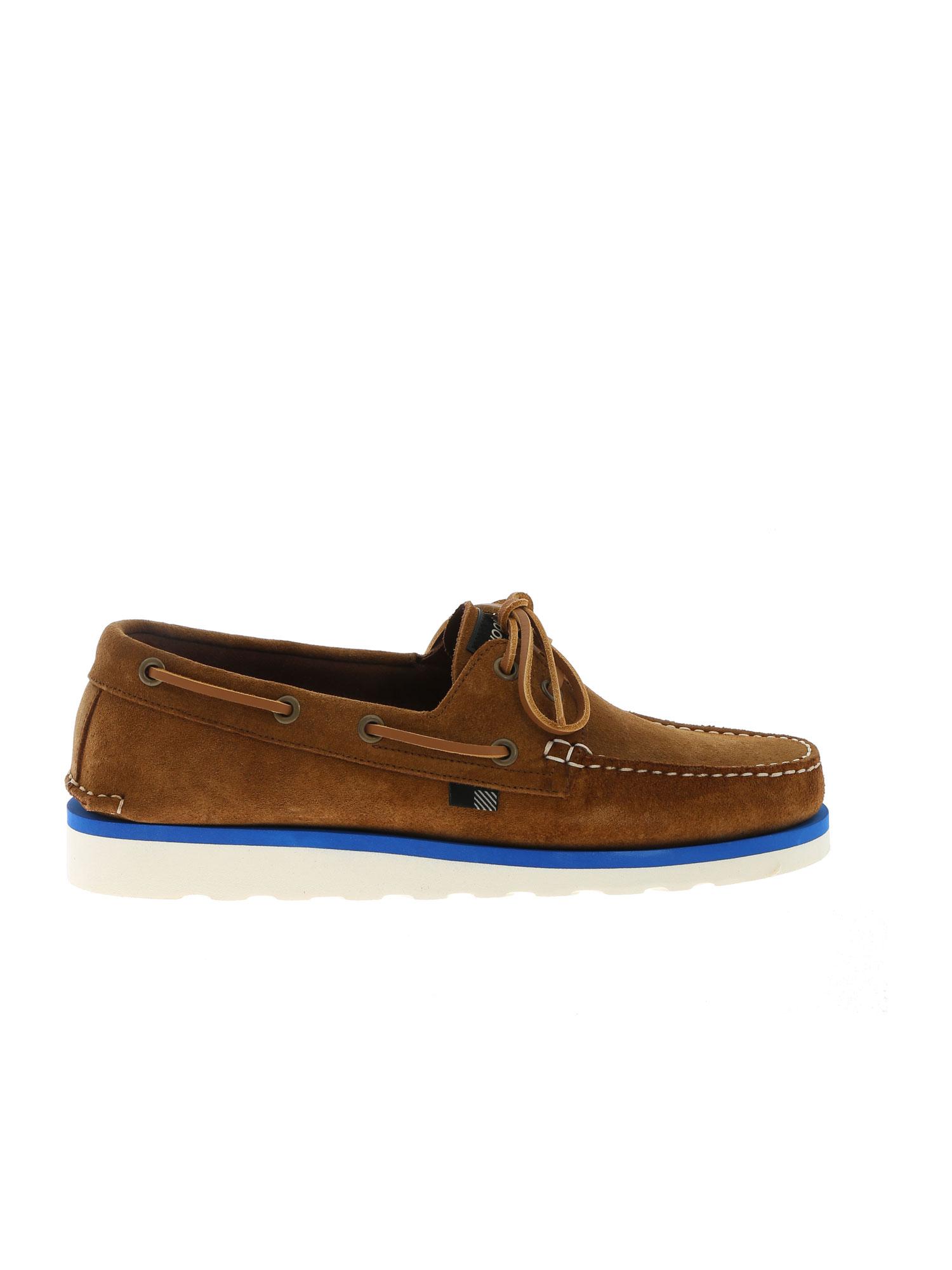 Immagine di Woolrich | Boat Shoe