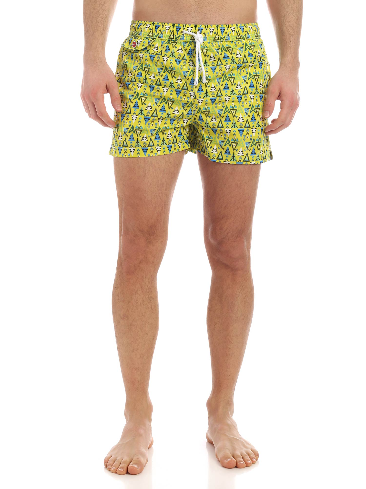 Picture of Kiton   Swimsuit