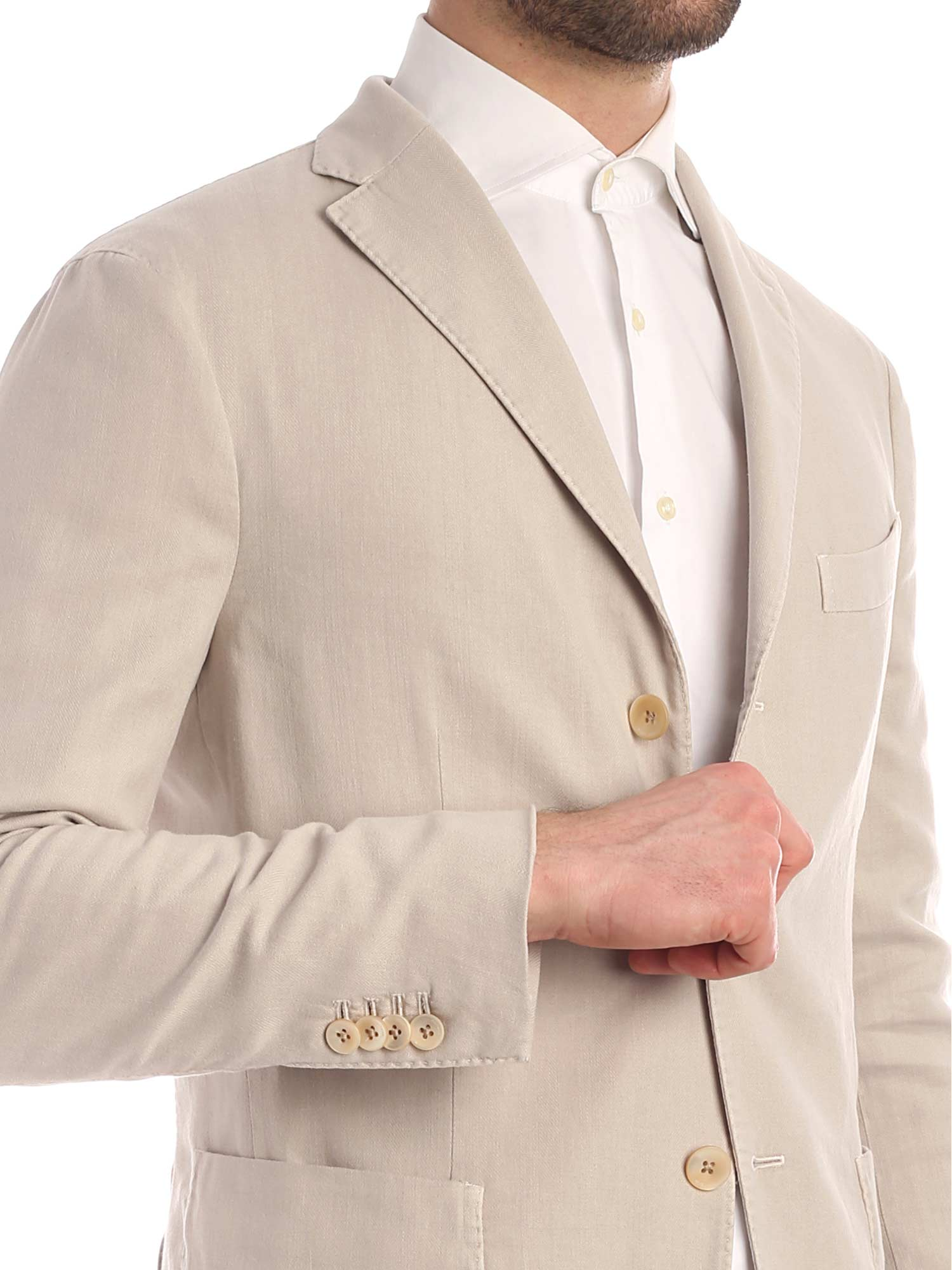 Picture of Boglioli | Jacket
