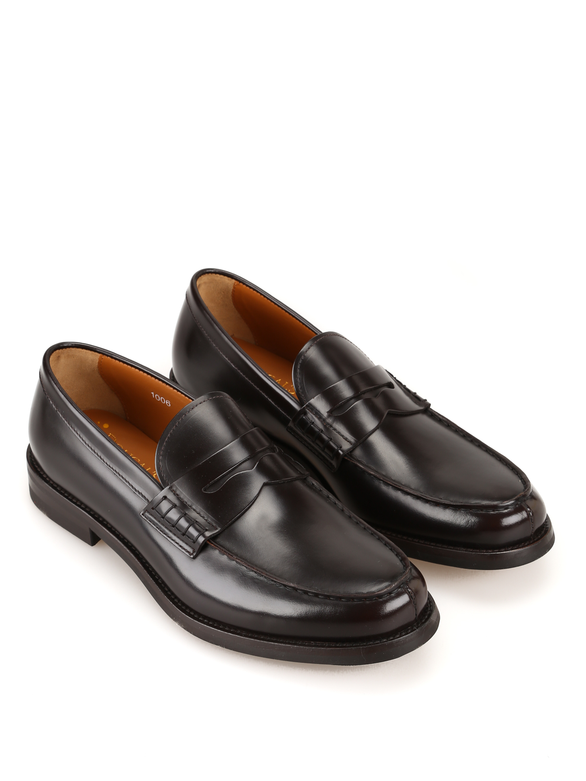 Immagine di Doucals | Penny Loafer Horse