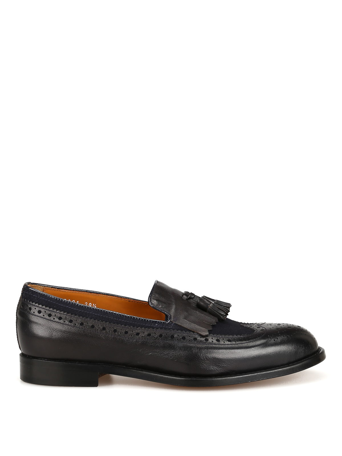Immagine di Doucals   Penny Loafer Horse