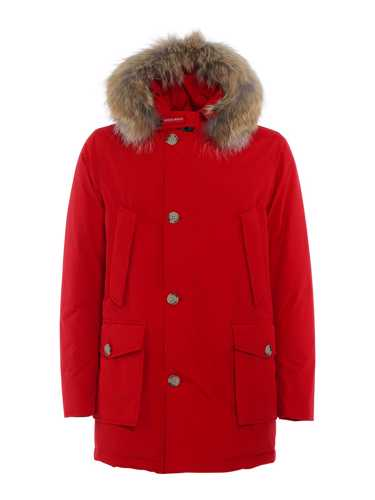 Picture of Woolrich | Arctic Parka Df