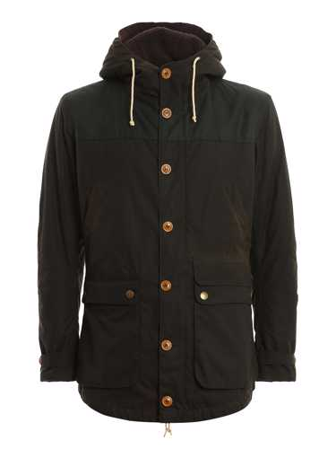 Picture of Barbour | Game Parka