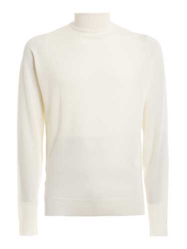 Picture of John Smedley   Cherwell Pullover Ls