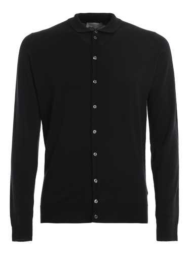 Picture of John Smedley   Roston Shirt Lc