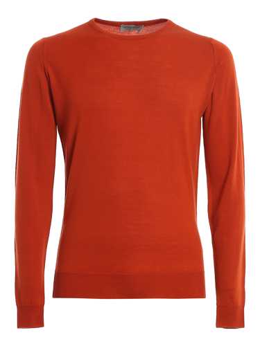 Picture of John Smedley   Lundy Pullover Ls