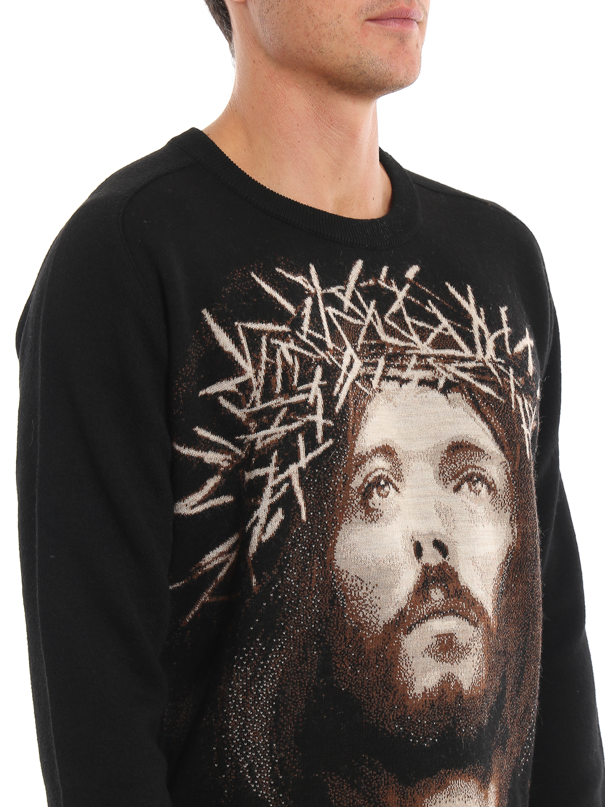 Picture of Ih Nom Uh Nit | Jesus Jacquard