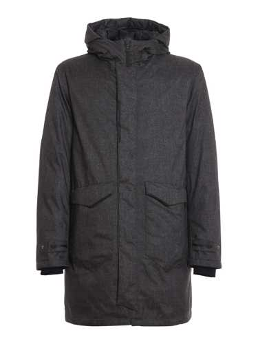 Picture of Herno Laminar   Padded Jacket