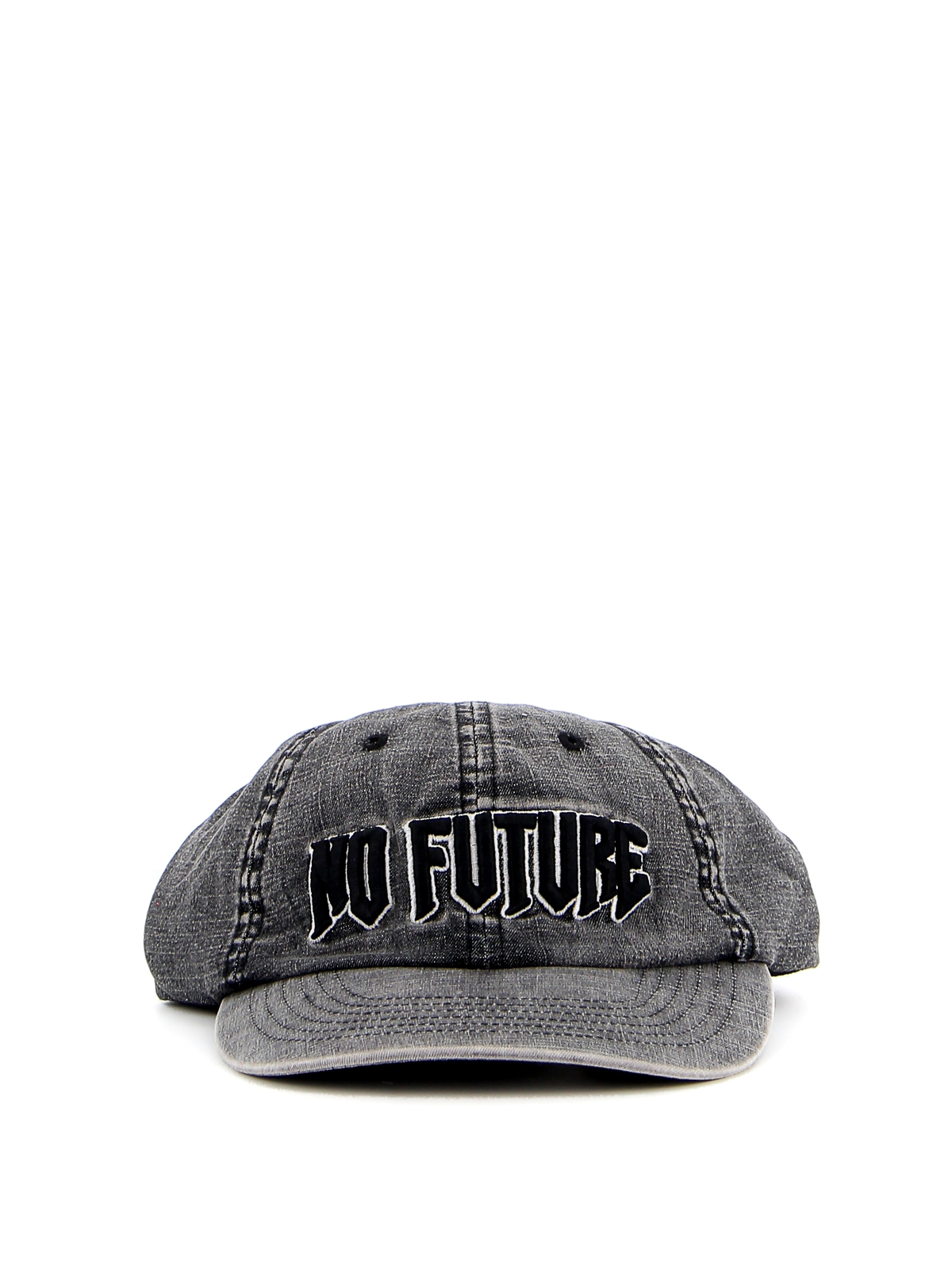 Picture of Aries | No Future Cap