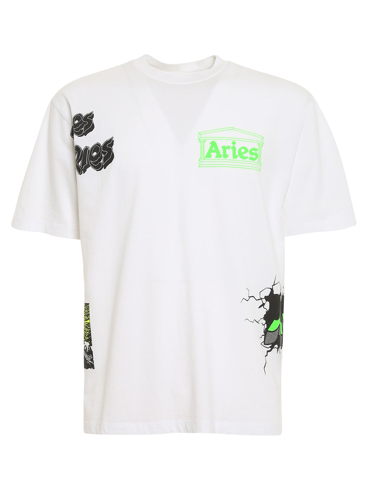 Immagine di Aries | Multi Ss Tee
