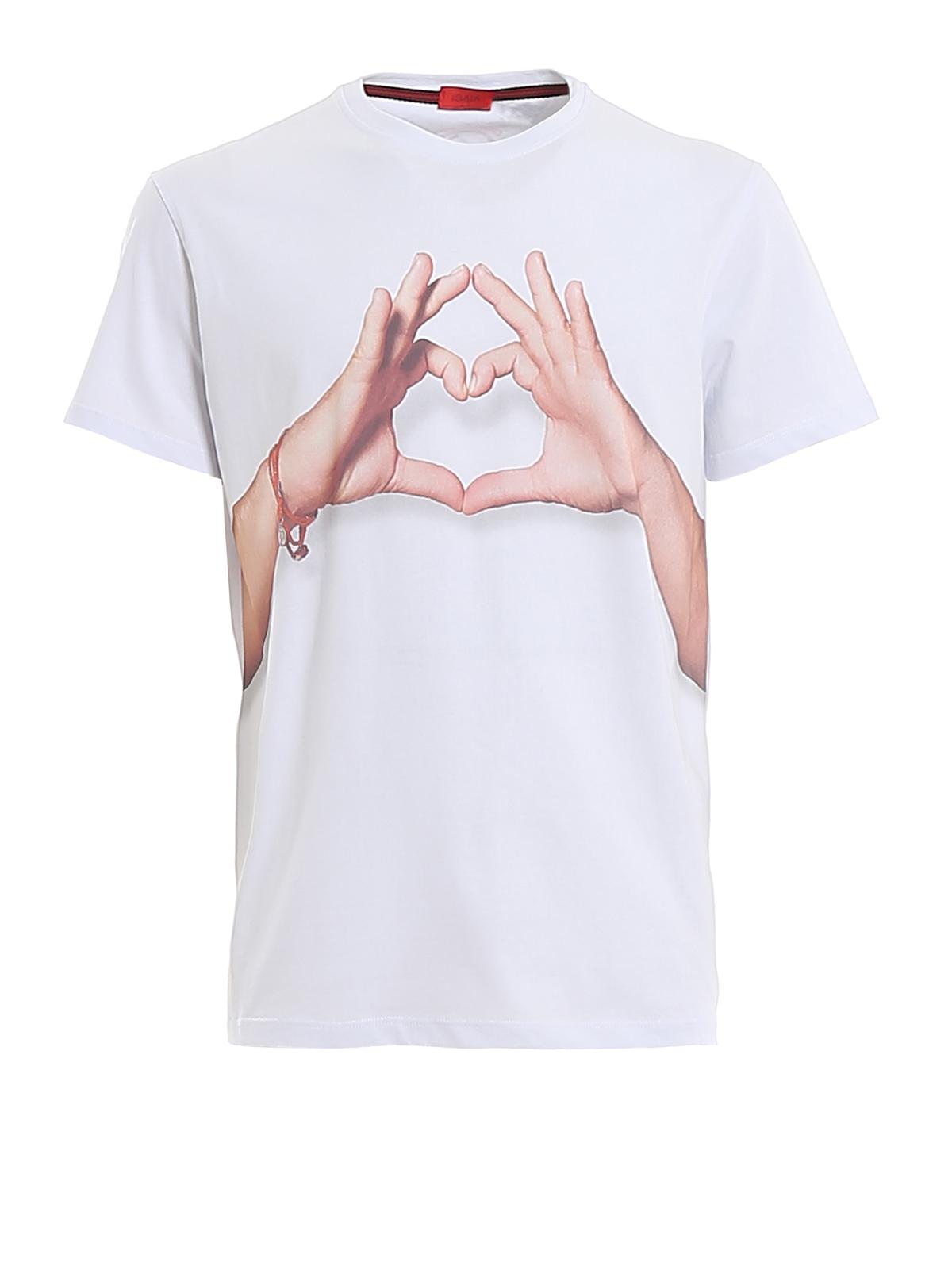 Immagine di Isaia | Tshirt Gesti Love