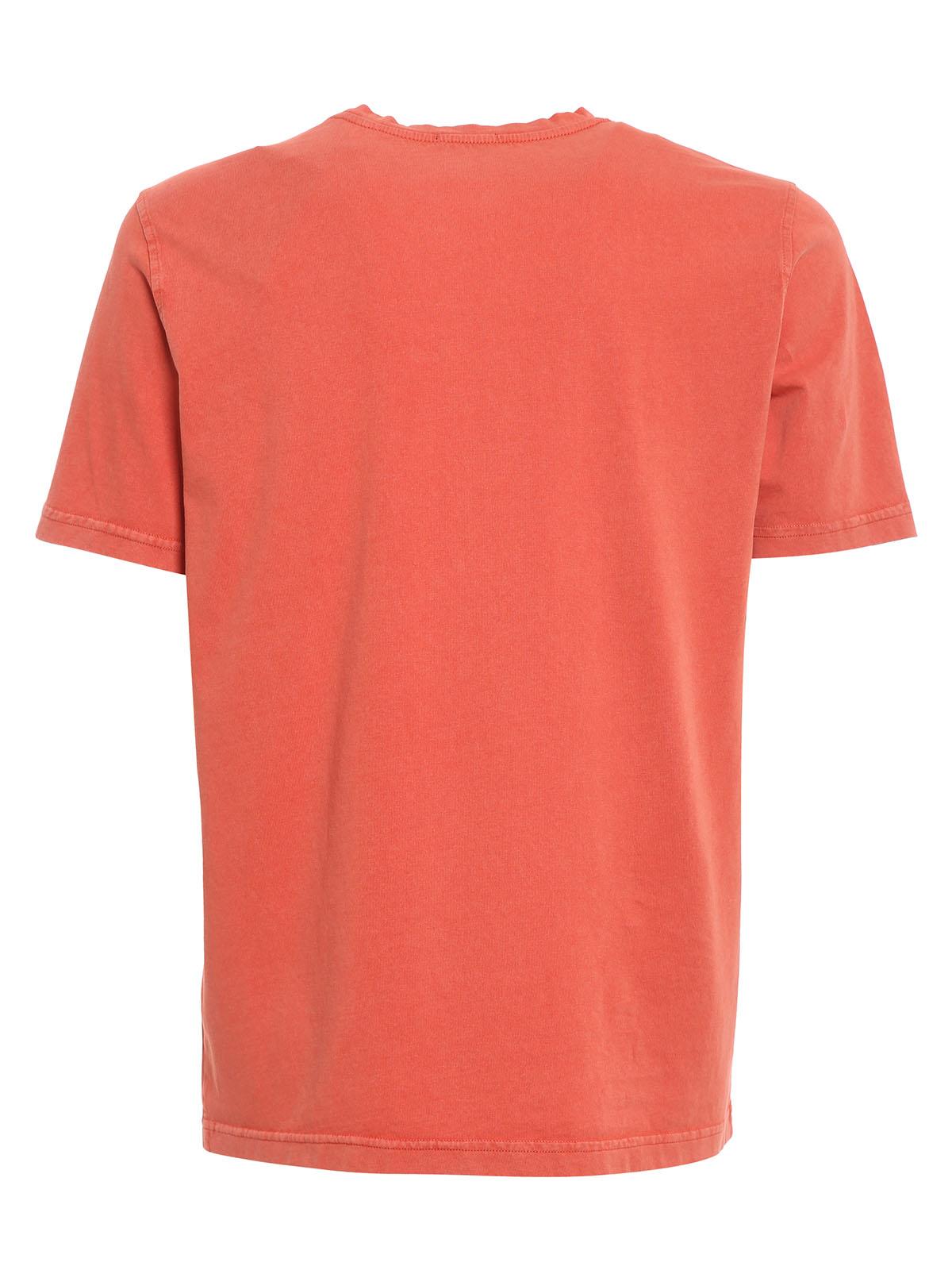 Picture of Drumohr | Tshirt Pocket