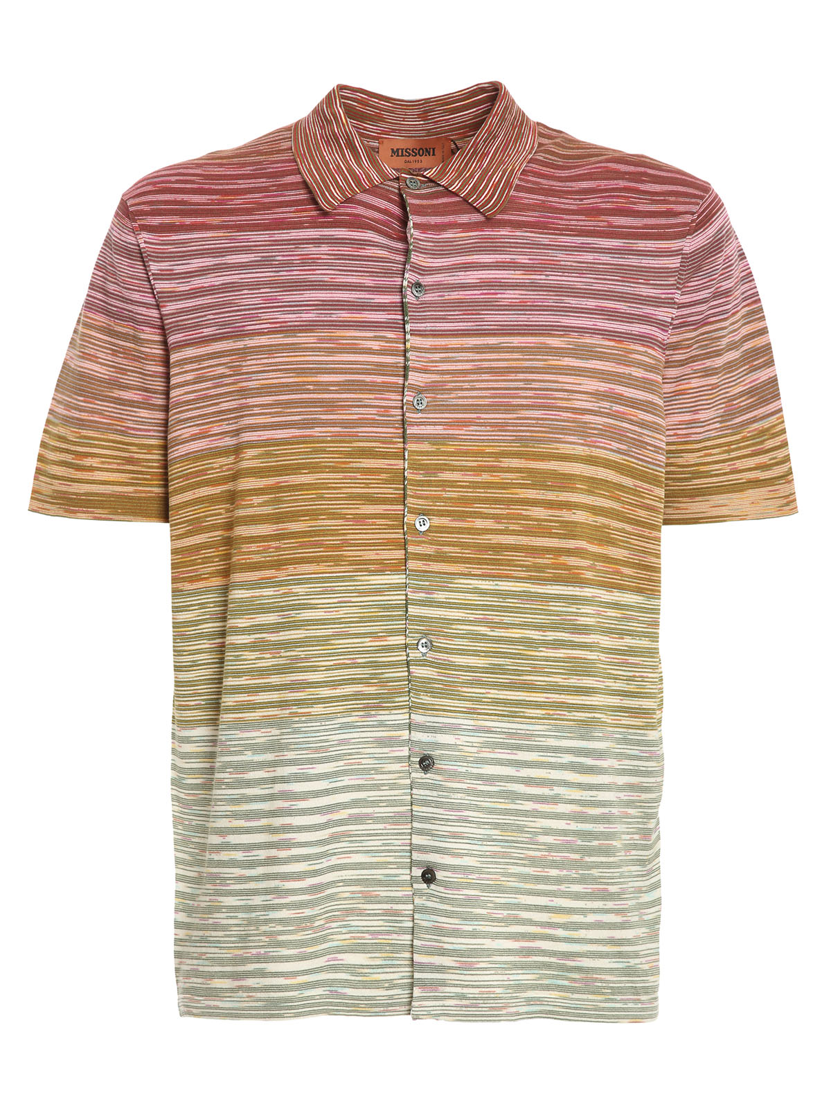 Picture of Missoni | Shirt Short Sleeve