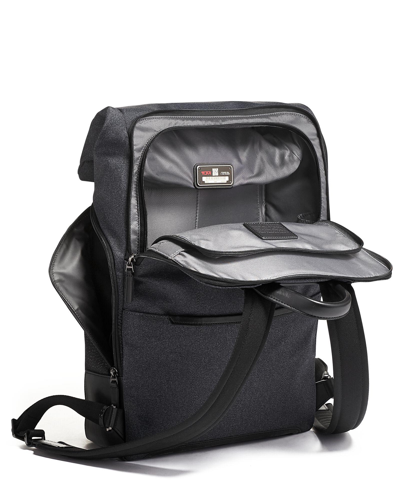 Immagine di Tumi | Harrison Osborn Roll Top Backpack