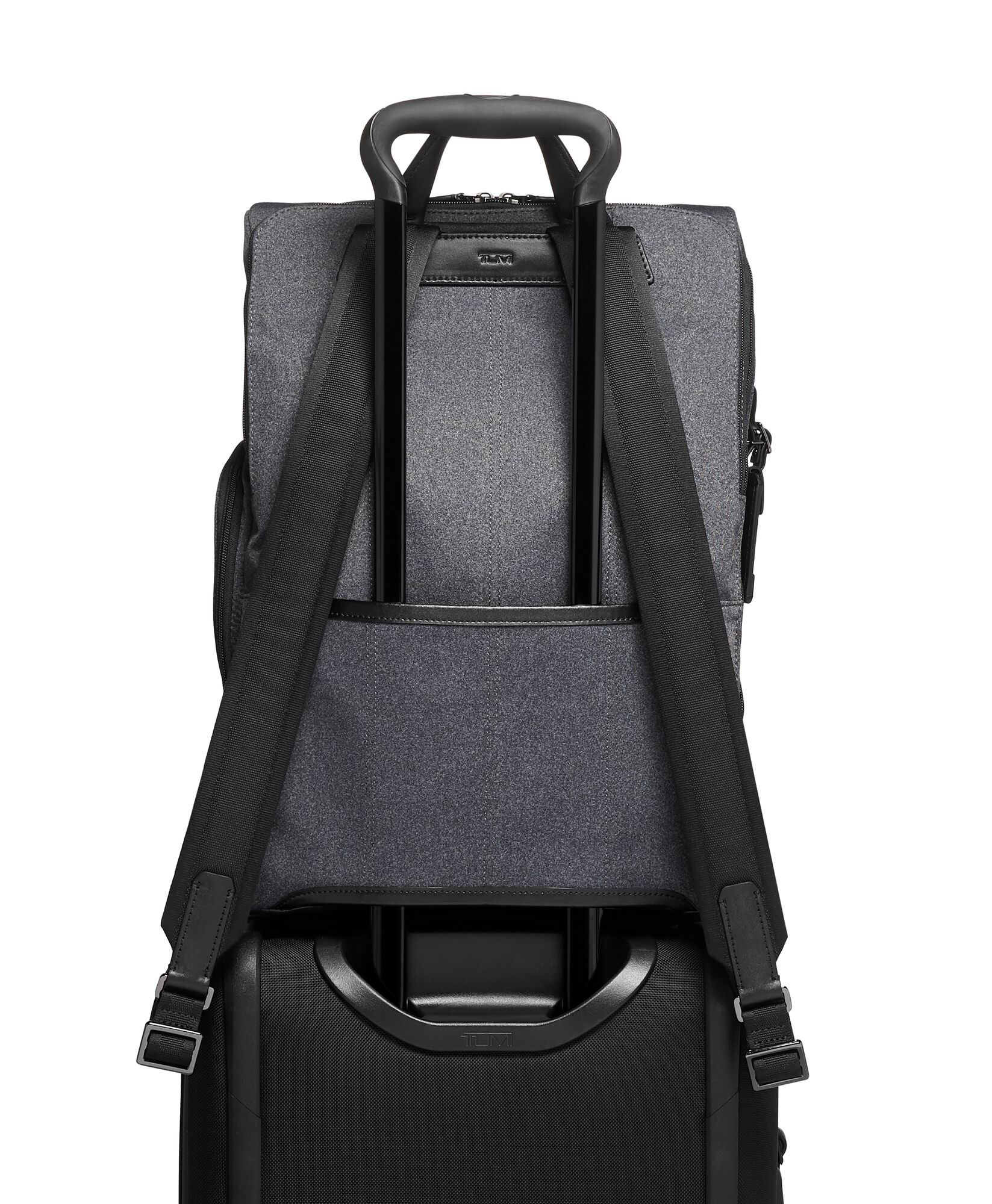 Picture of Tumi | Harrison Osborn Roll Top Backpack