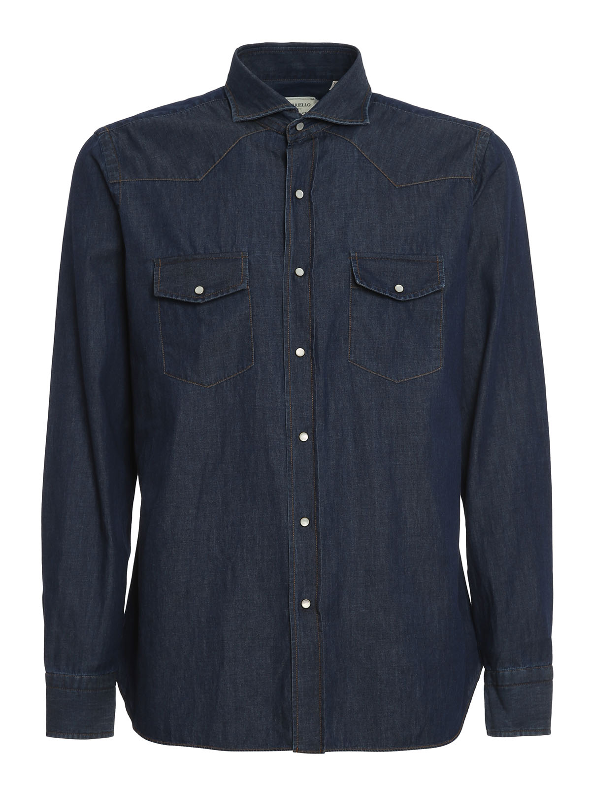 Immagine di Borriello | Shirt Denim