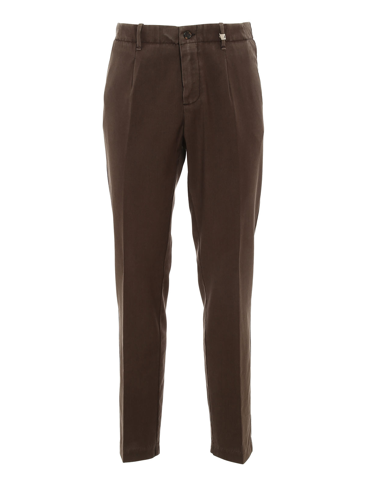 Immagine di Myths | Trousers Micro Pinces Wool