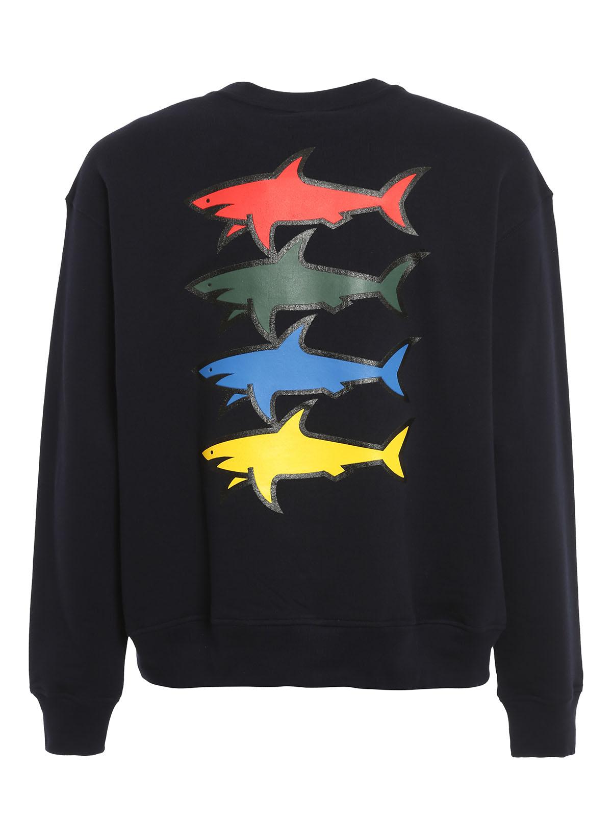 Picture of Paul & Shark | Sweatshirt