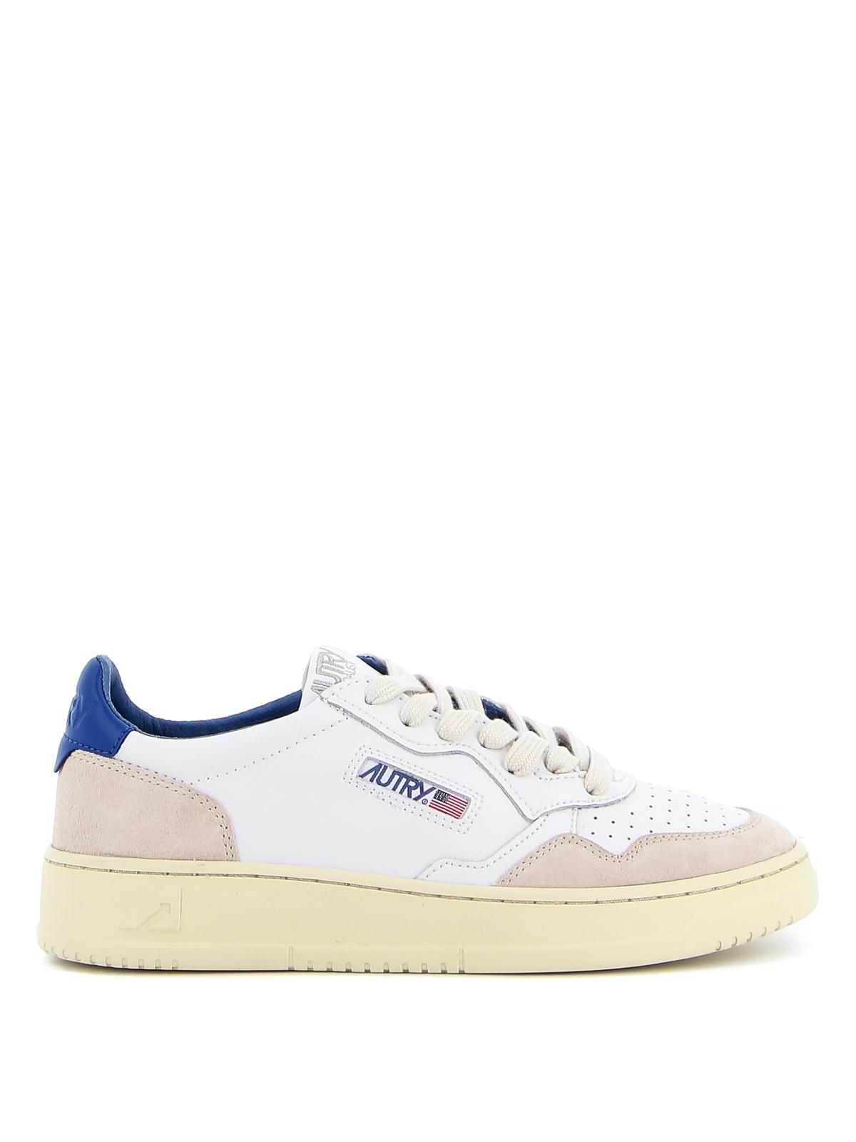 Immagine di Autry | Sneakers Leather Nylon