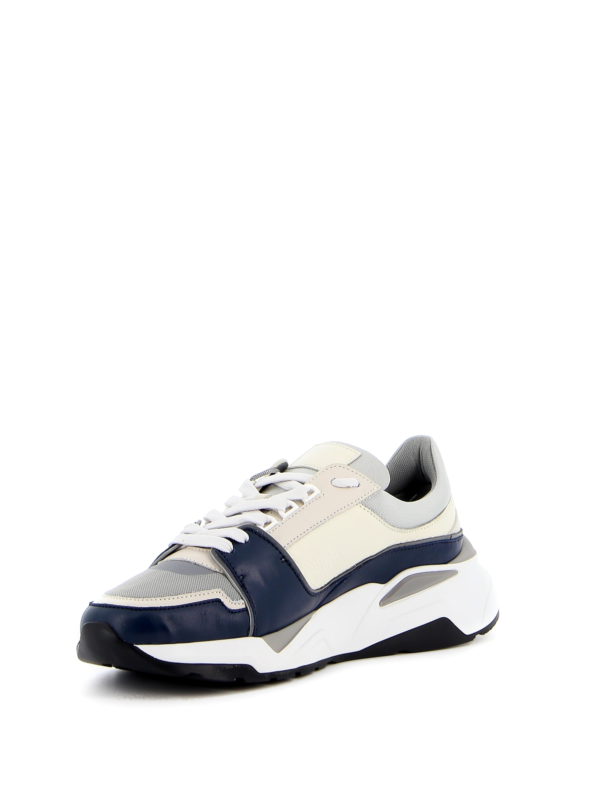 Picture of Canali | Sneakers