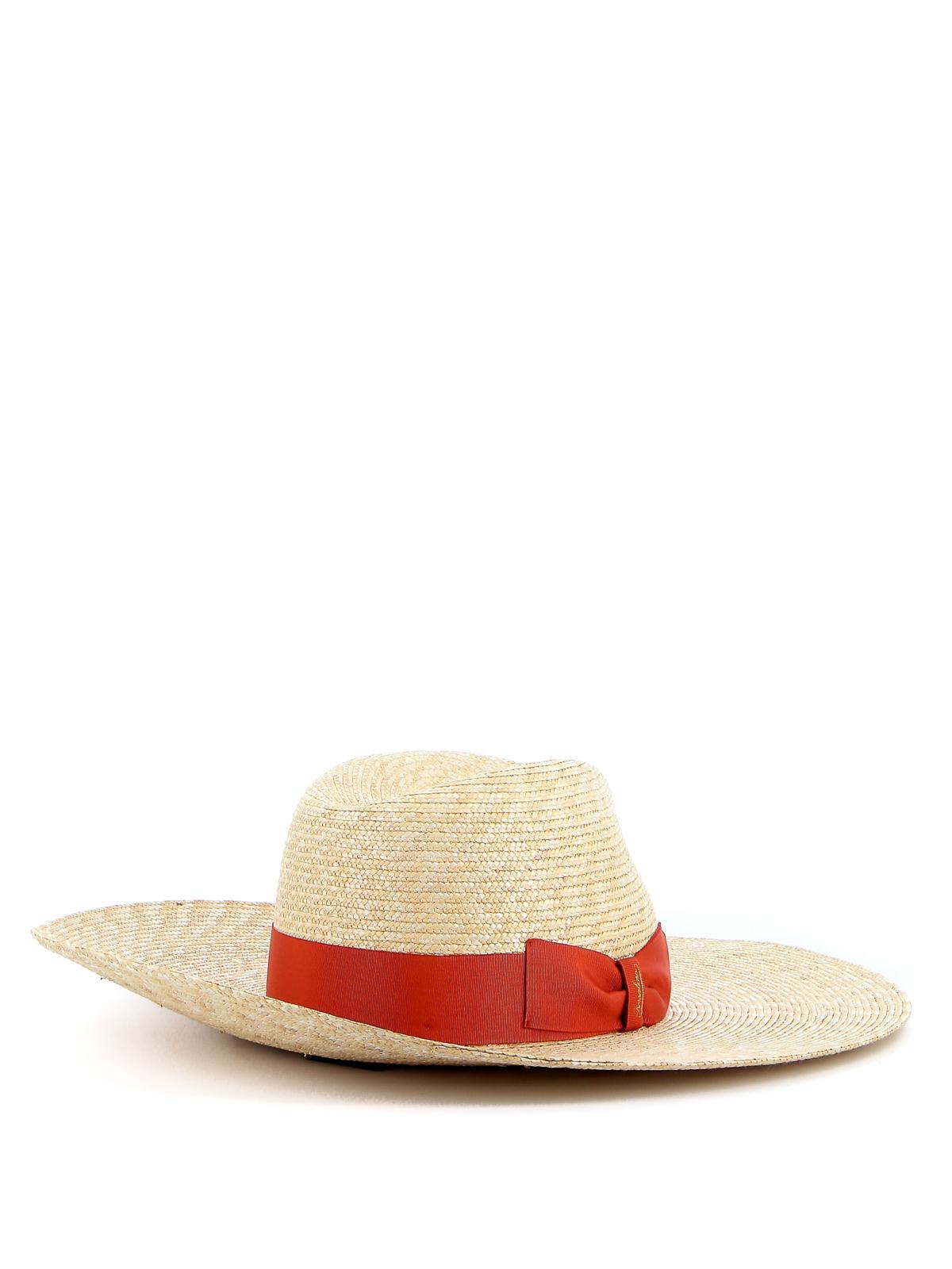 Picture of Borsalino | Panama Hat