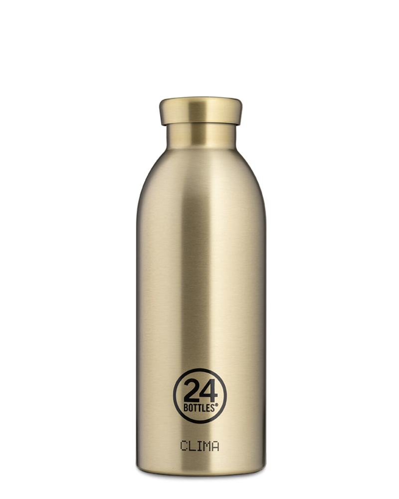 Picture of 24Bottles | Clima Bottle 050 Prosecco Gold