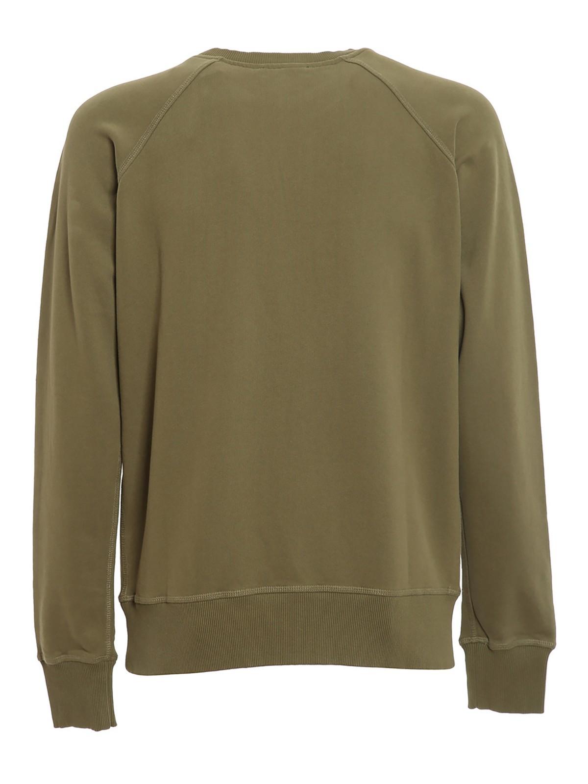 Picture of Gm 77 | Sweatshirt