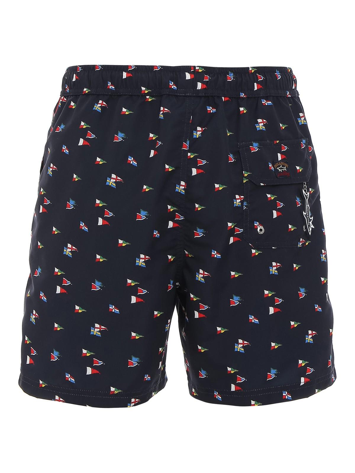 Picture of Paul & Shark | Swimwear