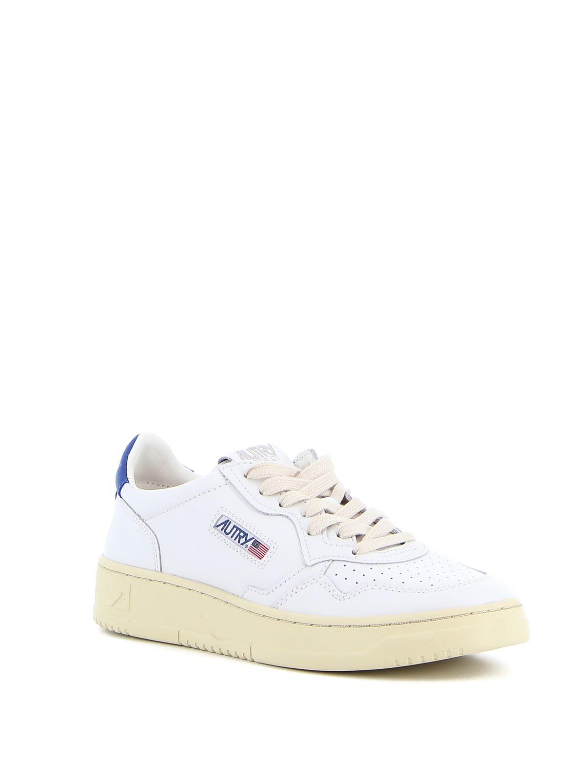 Picture of Autry | Sneakers Leather Nylon