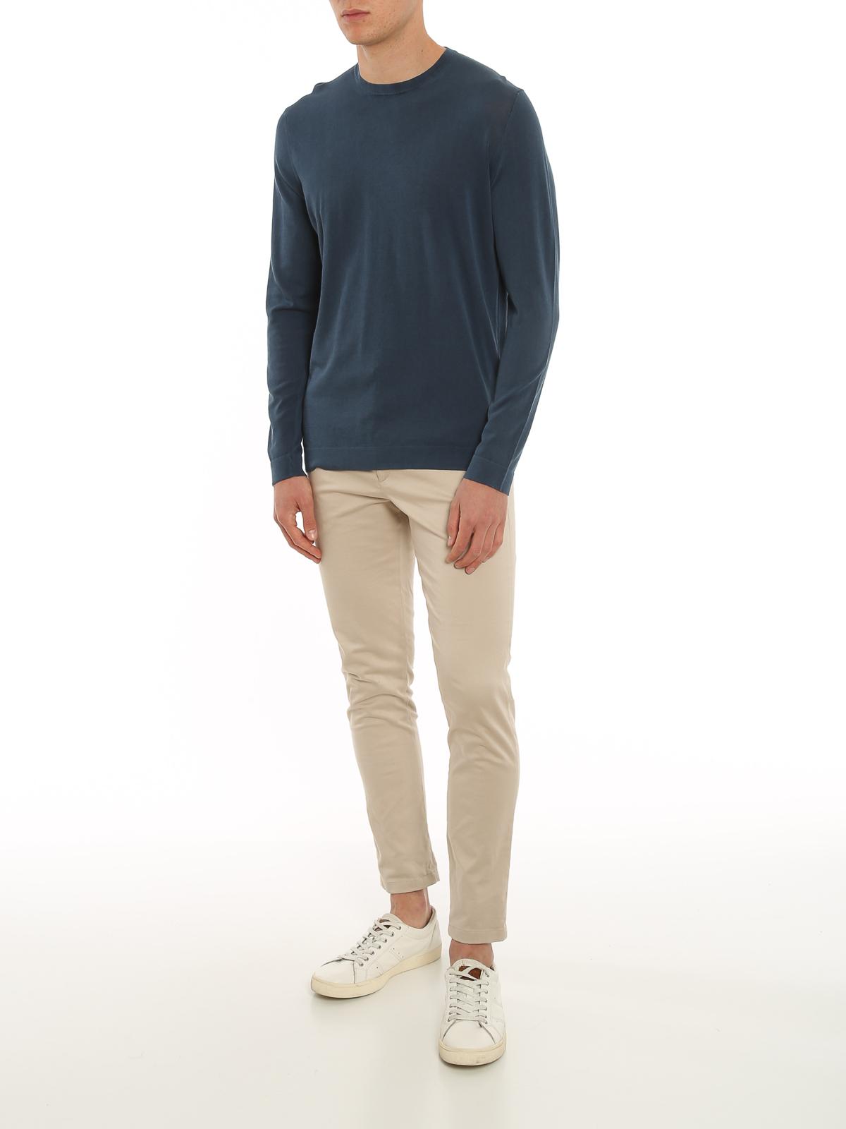 Picture of Drumohr | T-Shirt Ls