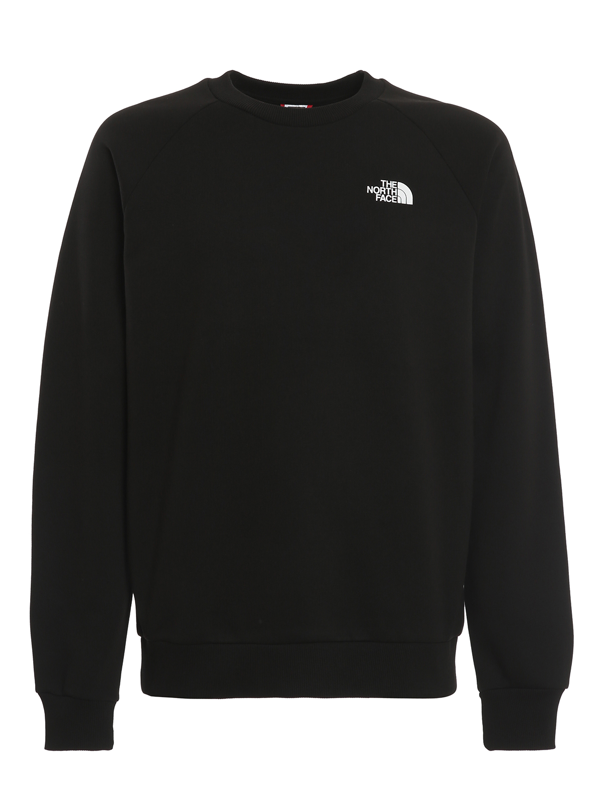 Picture of The North Face   M Rag Redbx Crew New