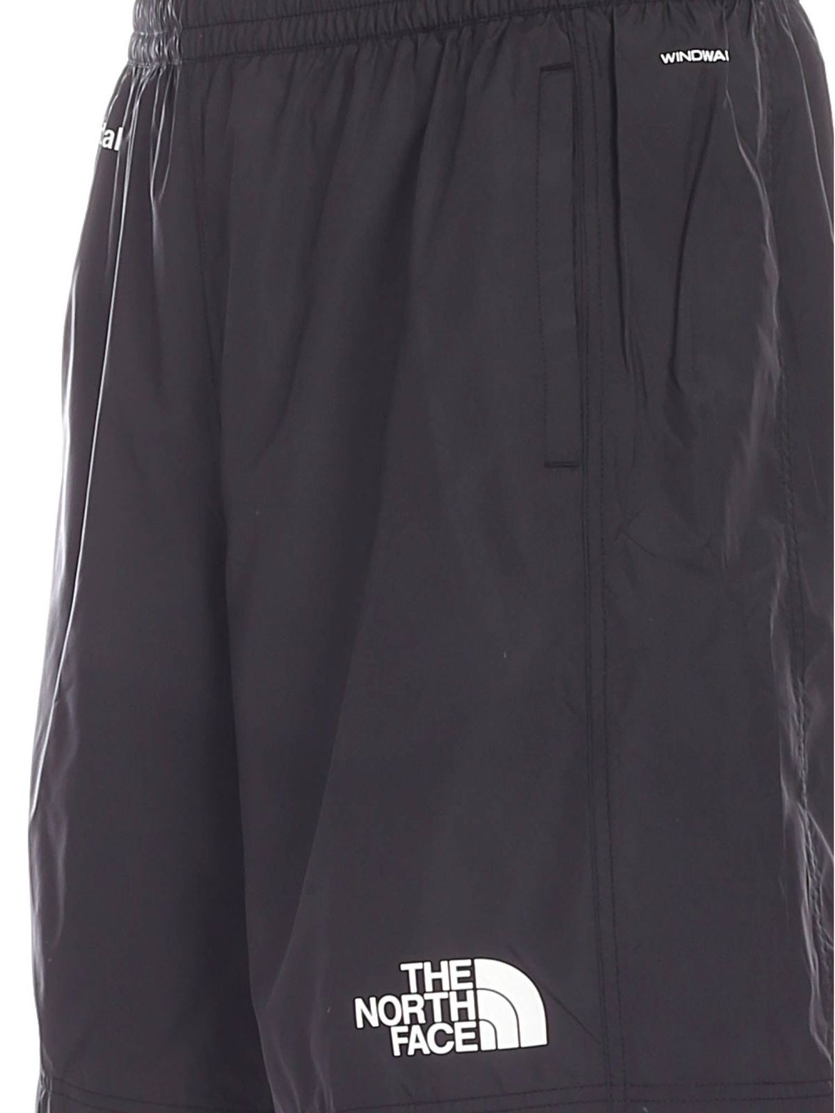 Picture of The North Face | M Hydren Wind Short Tnf