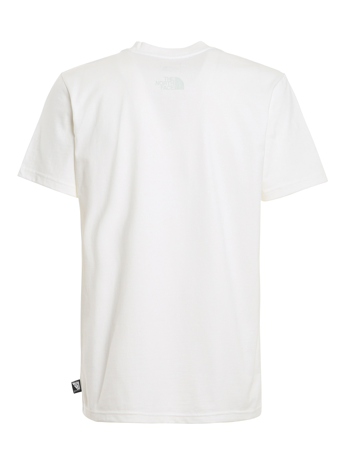 Picture of The North Face | Stp Tch Lt Ss Top Tnf