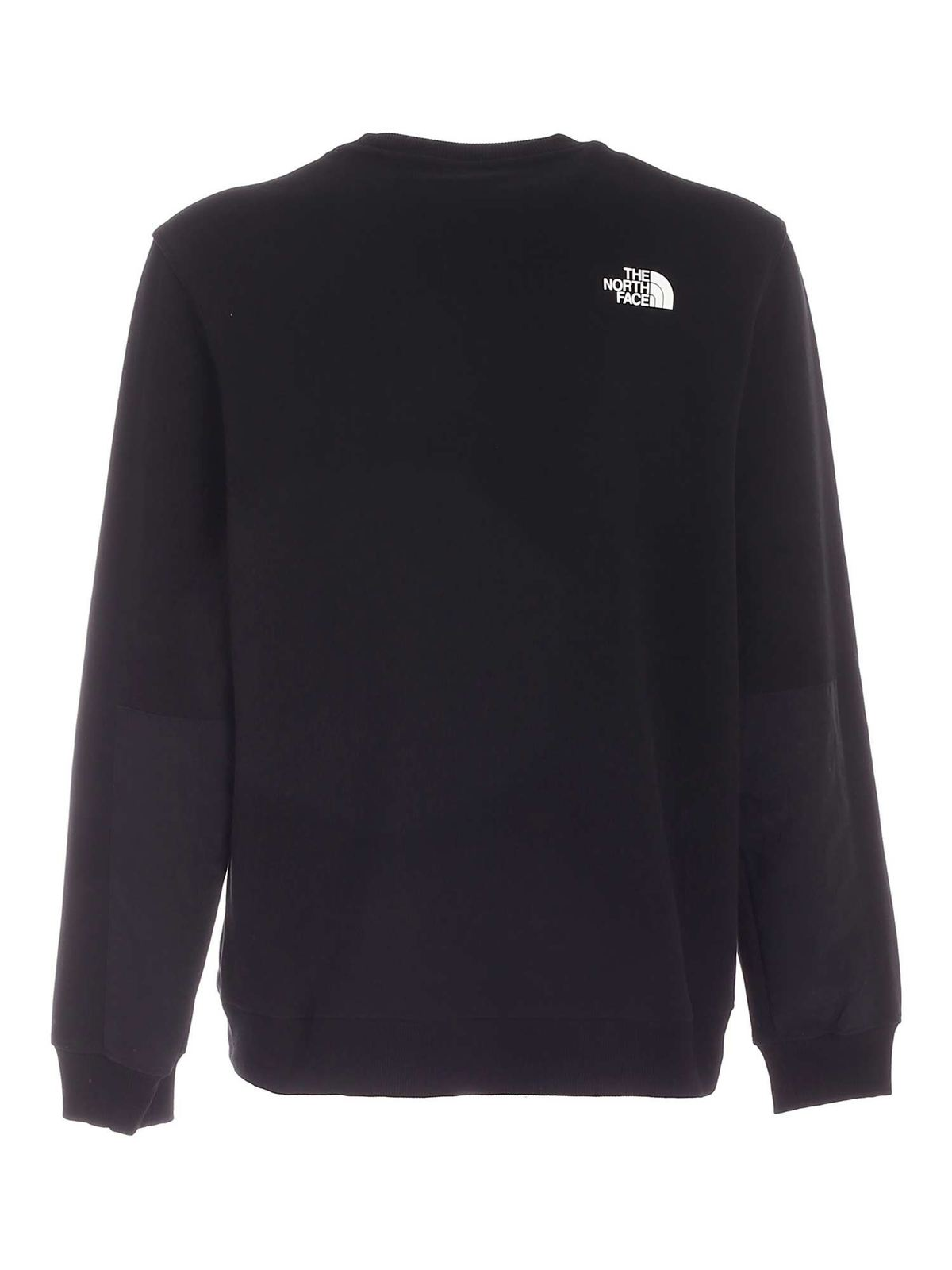 Picture of The North Face   M Tech Crew Tnf