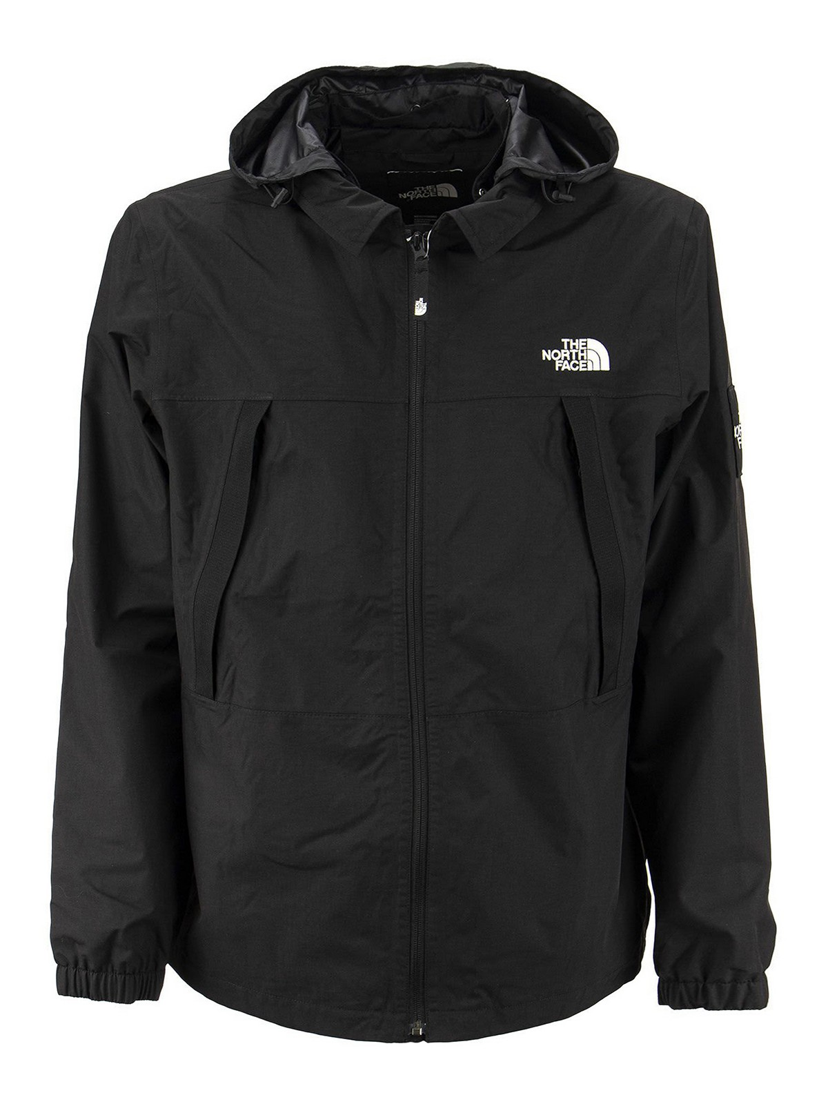 Picture of The North Face   M Bl Box Dryvent Jkt