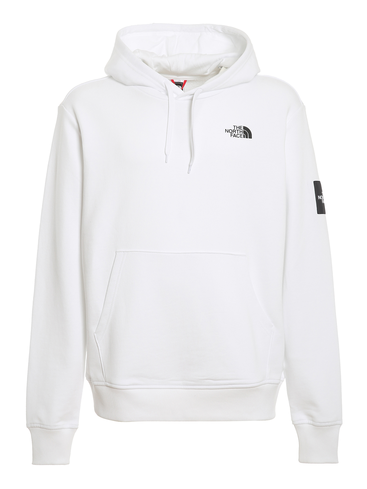 Picture of The North Face | M Bl Box Hood Fleece Tnf