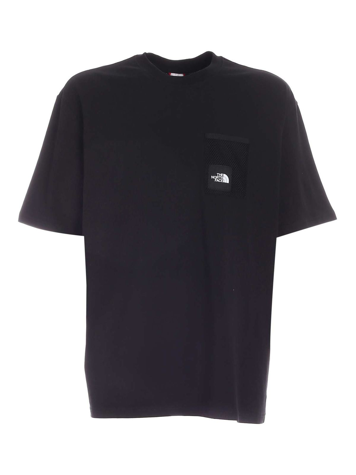 Picture of The North Face | M Black Box Cut Tee Tnf