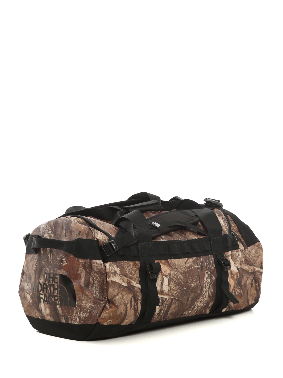 Picture of The North Face | Base Camp Duffel - M Tnf Black