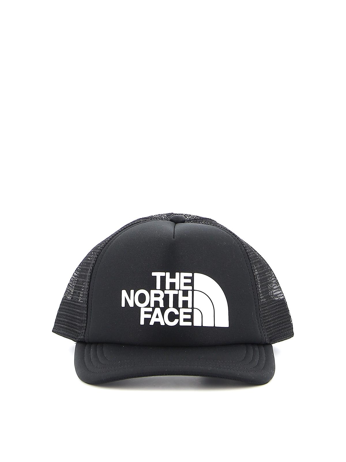 Immagine di The North Face | Tnf Logo Trucker Tnfblack/Tnfw