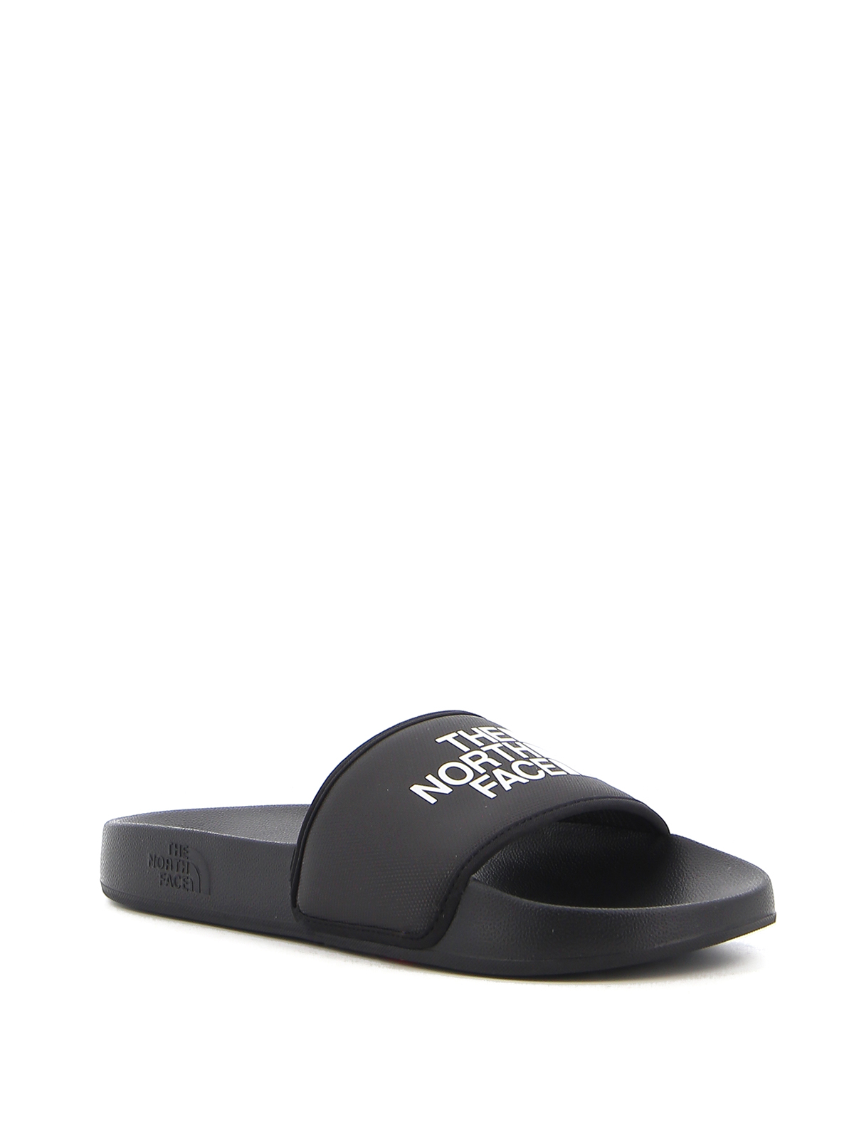 Picture of The North Face   M Basecamp Slide Iii Tnfblack/Tnfwht