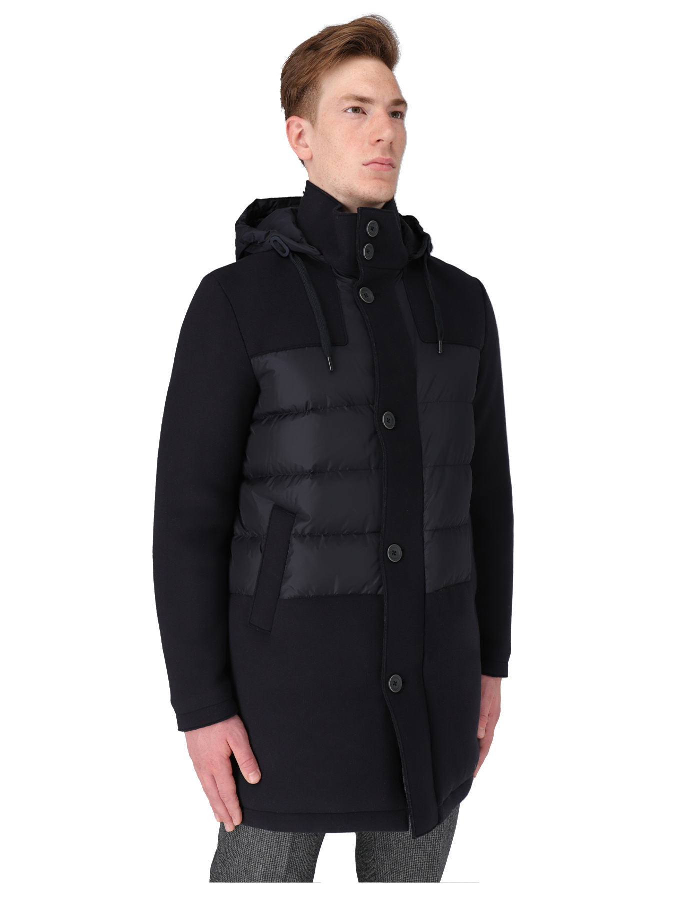 Picture of Herno | Padded Coat