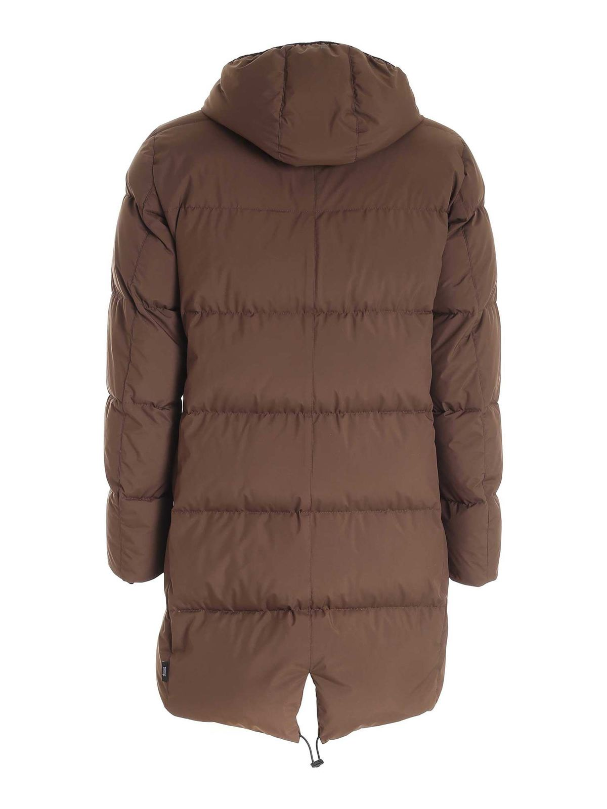 Picture of Herno Laminar   Parka
