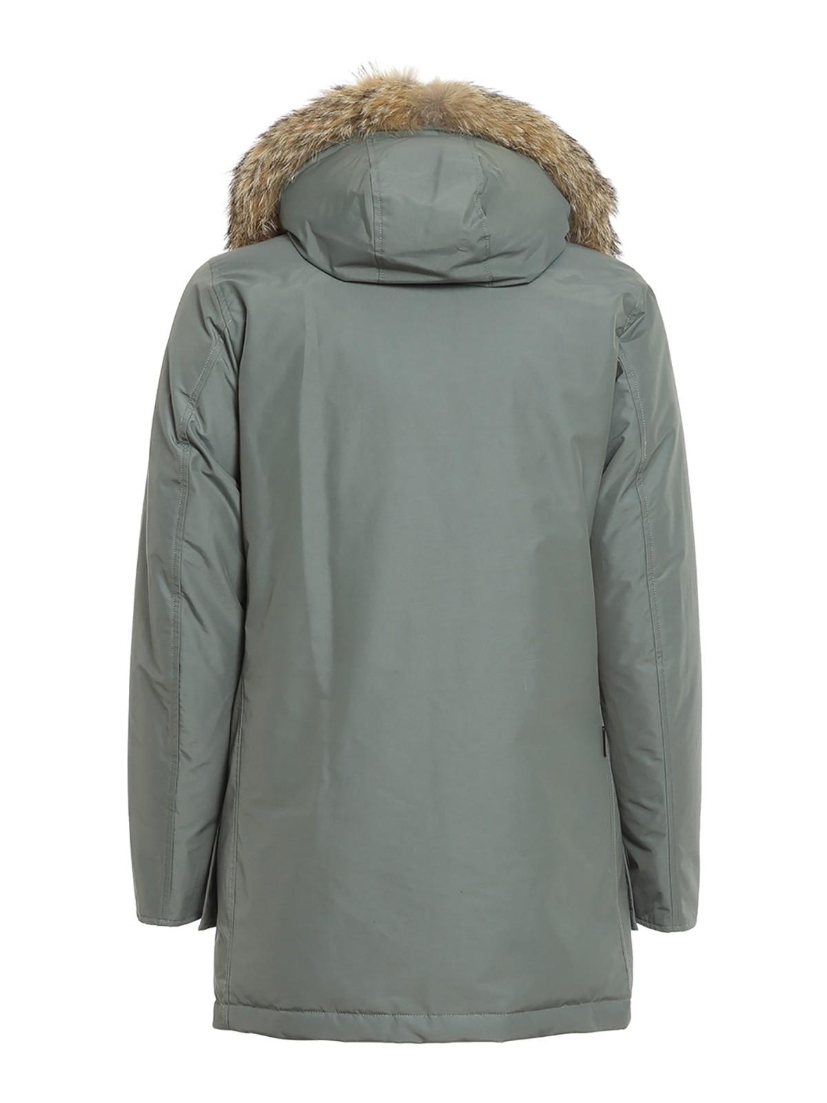 Immagine di Woolrich | Arctic Detachable Fur Parka