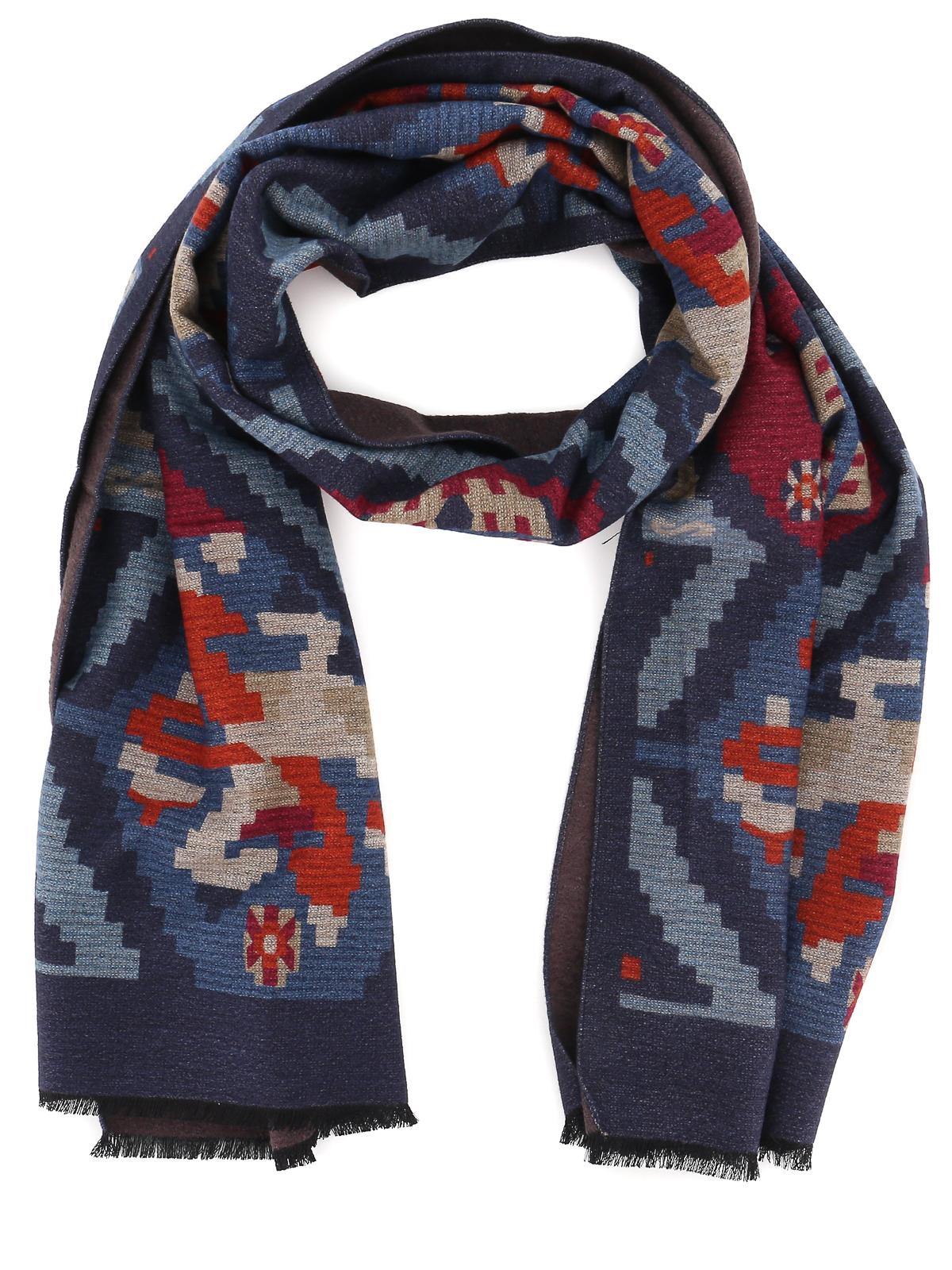 Picture of Kiton | Scarf