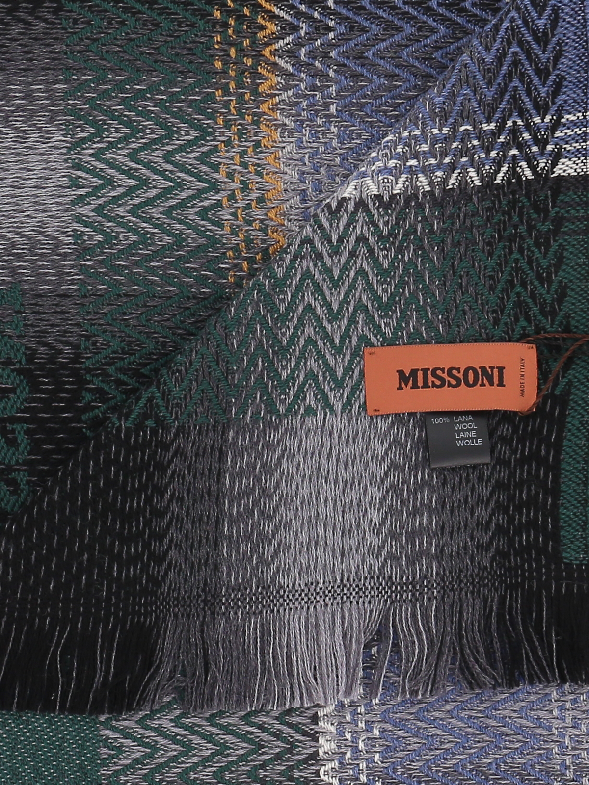 Picture of Missoni   Scarf