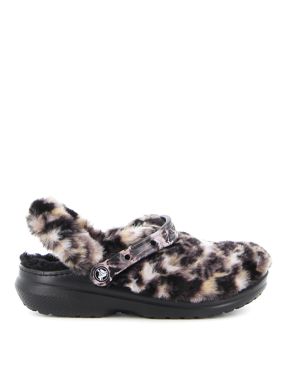 Immagine di Crocs   Classic Fur Sure W