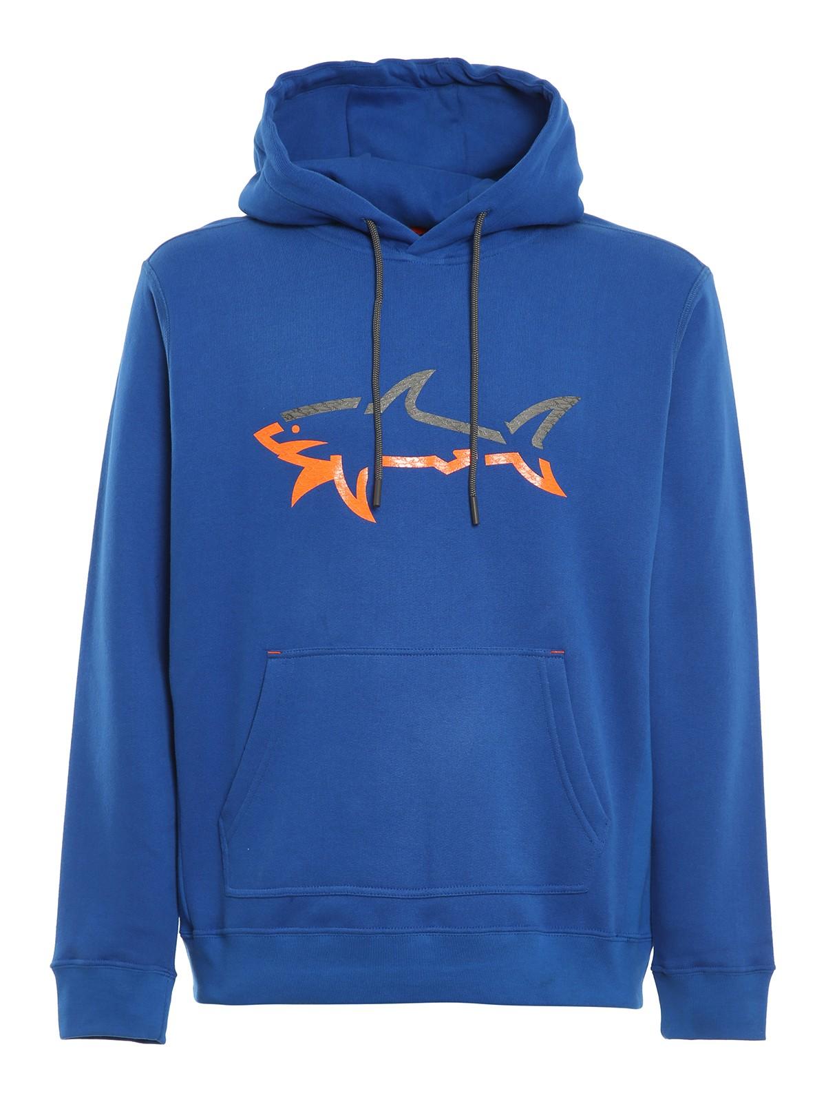 Picture of Paul & Shark   Sweatshirt